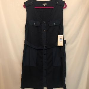 calvin Klein Casual Dress size XL